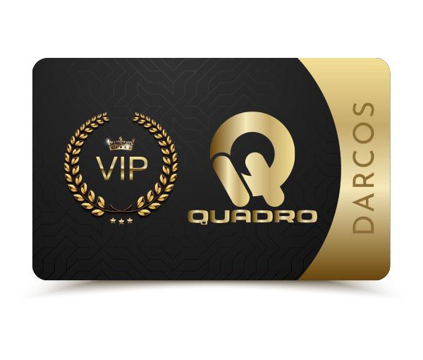 Darcos VIP